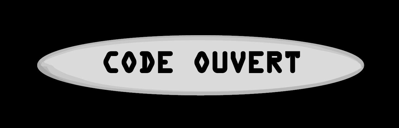 code-ouvert